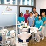 Weiterer Ausbau der Praxis WDR-Arkaden – Einrichtung eines weiteren Behandlungszimmers!