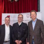 Das 14. Internationale Wintersymposium der Deutschen Gesellschaft für Implantologie DGOI fand im März 2019 im verschneiten Zürs am Arlberg statt. Zur Eröffnung des Kongresses richtete u.a. Dr. Sommer aus Köln Grußworte des BDO für das 15jährige Bestehen der DGOI aus.