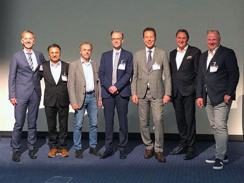 """Die 18. Jahrestagung des Landesverbands der Deutschen Gesellschaft für Implantologie DGI in NRW findet im Mai 2019 in Essen statt unter dem Tagungsmotto """"Was ist für den Praktiker wirklich relevant?"""""""