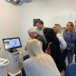 Fortbildung des 3D Zentrum Köln zu aktuellen Themen und Neuerungen in der Implantologie