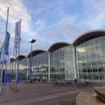 Jubiläums Kongress der Deutschen Gesellschaft für Implantologie DGI in Hamburg